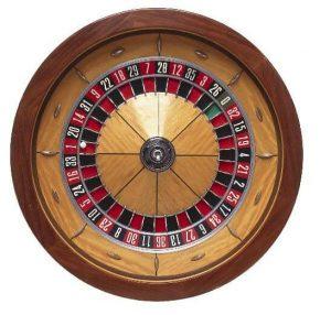 ruletti rulettipöytä kasino casino